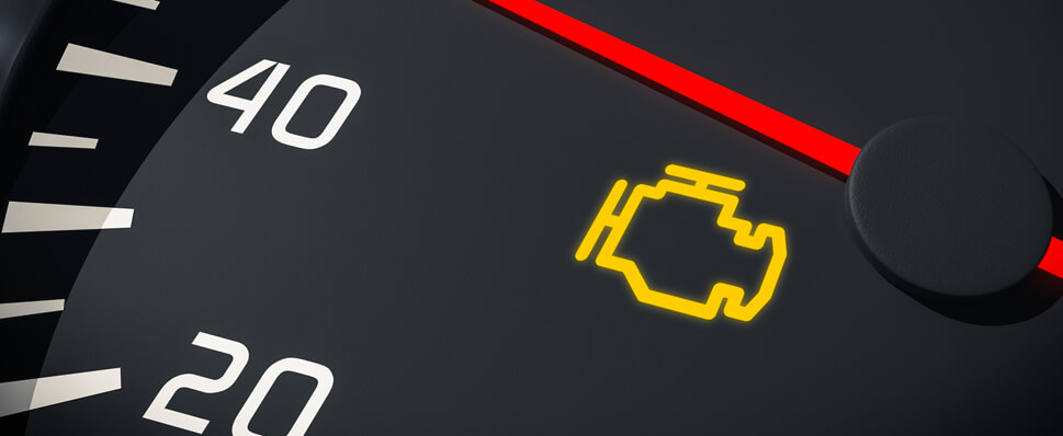 The Average Cost for a Check Engine Light Repair - Fixd